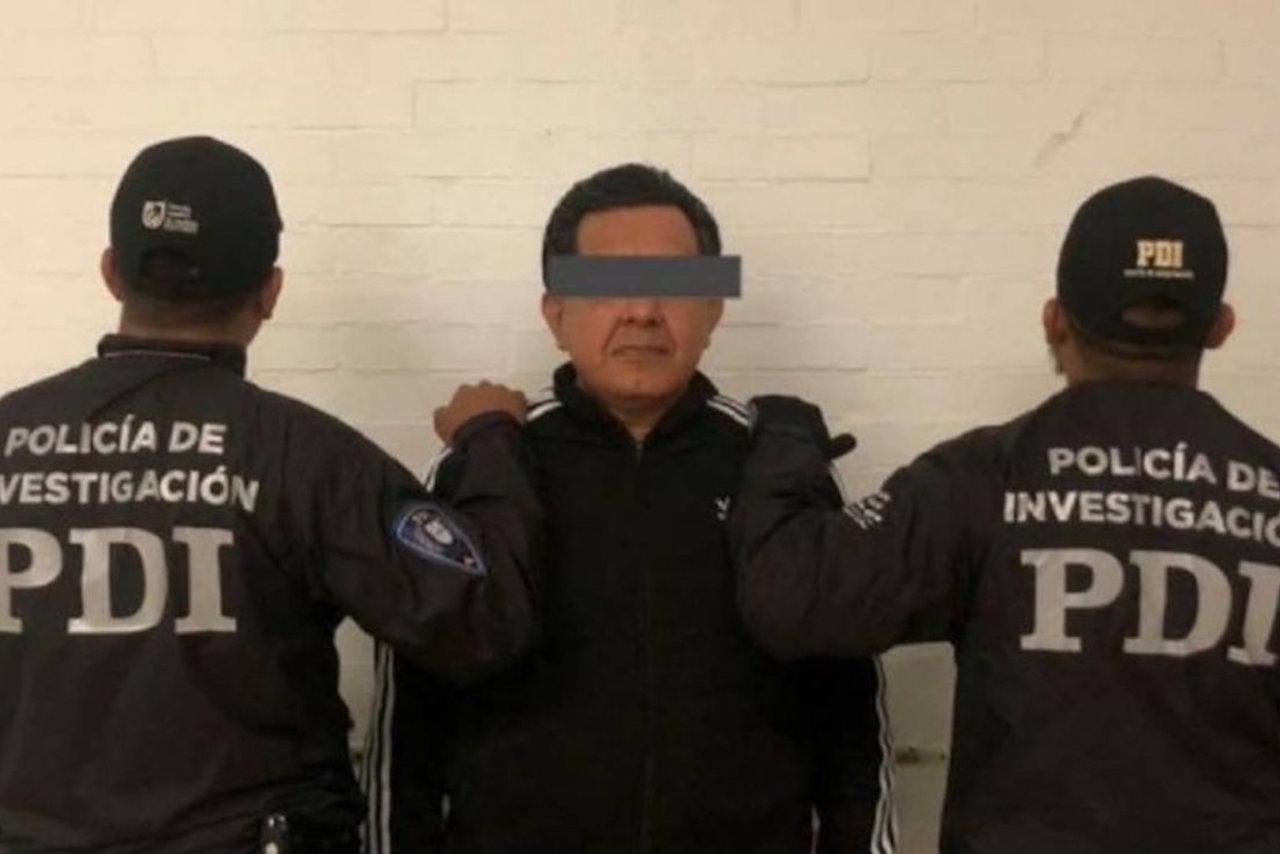 Exfuncionario de Mancera dejará la cárcel para ser testigo colaborador de FGJ-CDMX