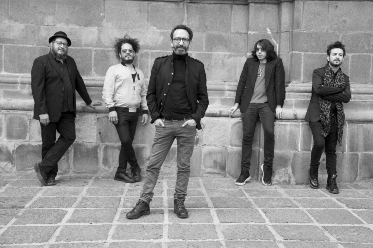 Fernando Rivera Calderón vive 20 años de independencia musical con Monocordio