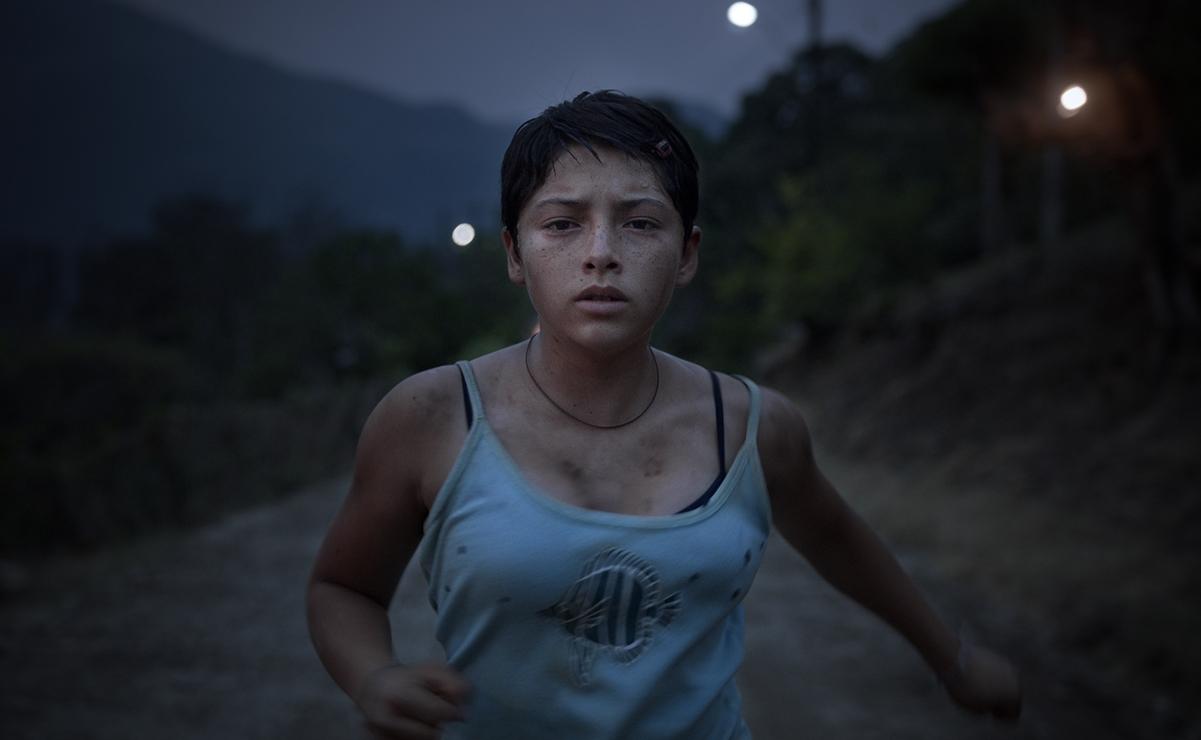 'Noche de fuego', de Tatiana Huezo, gana el premio Horizontes del Festival de San Sebastián