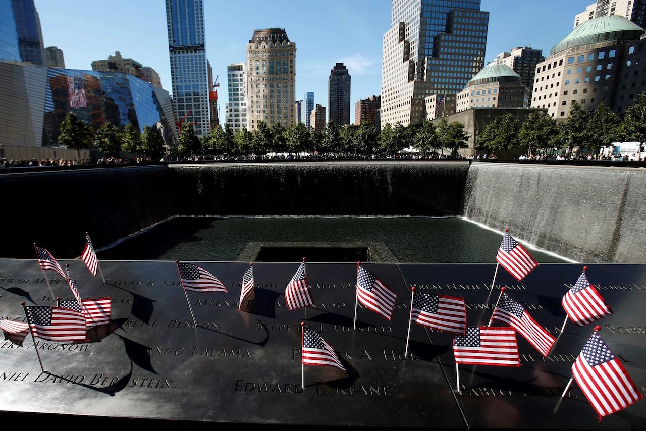 Autoridades de NY identifican dos nuevas víctimas de los atentados del 11-S