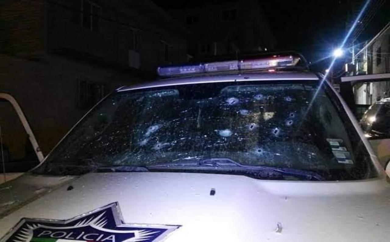 Cuatro policías son asesinados en Encarnación de Díaz, Jalisco