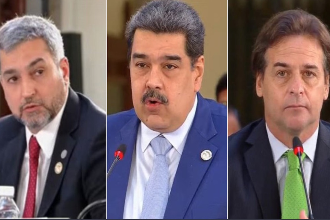 De Maduro y Díaz-Canel a Benítez y Lacalle: La-Lista de frases polémicas en la Celac
