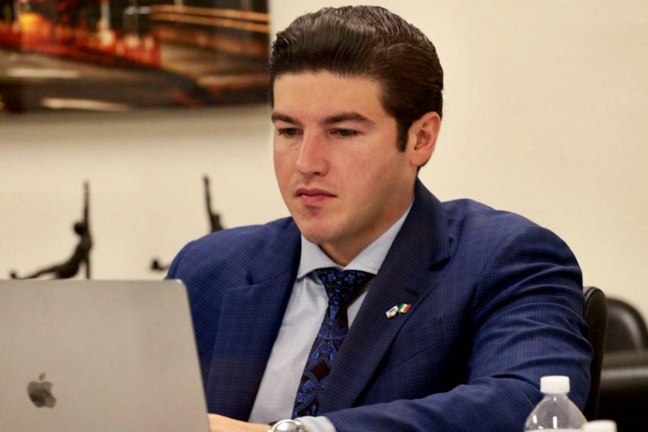 MC deberá pagar 28 mdp de multa por triangulación a Samuel Garcia: TEPJF
