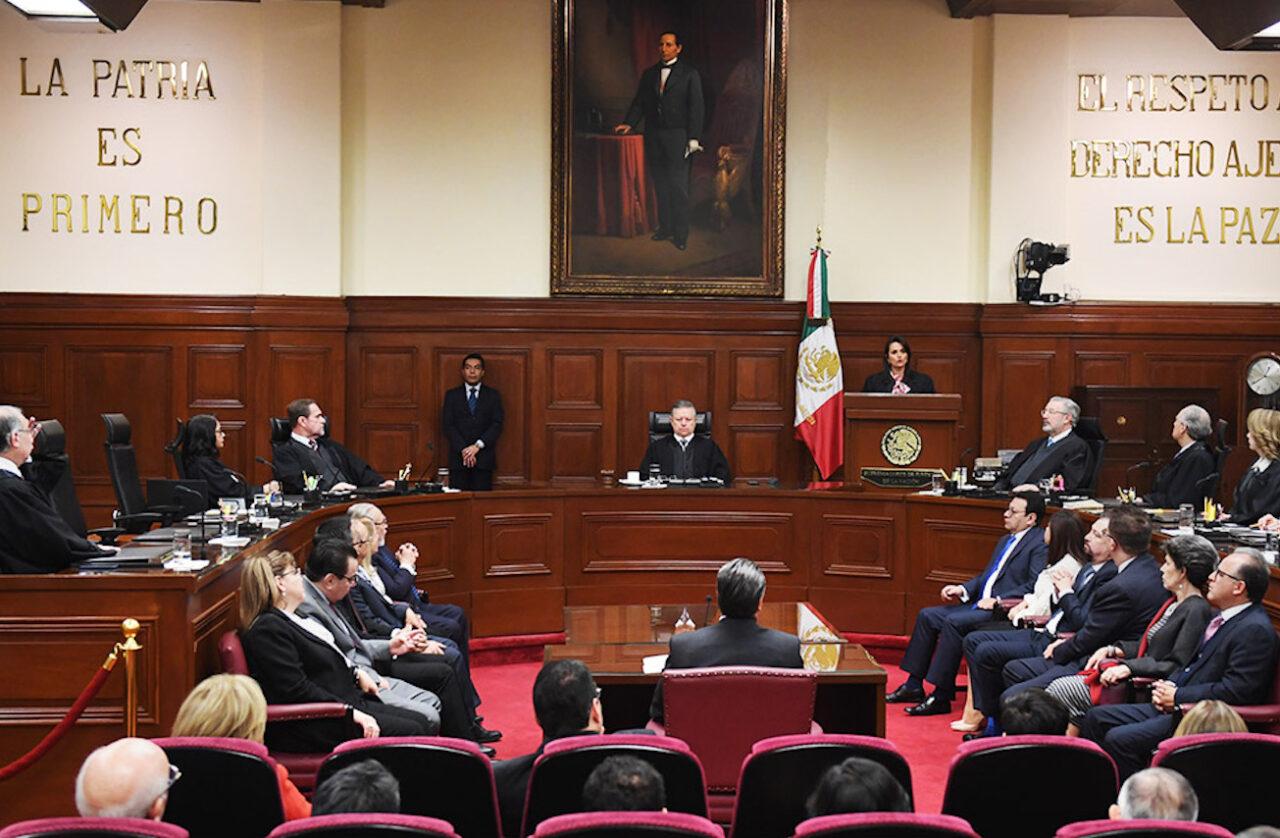 La Corte enciende la ira de AMLO