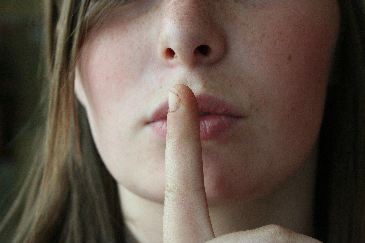 Los silencios importan