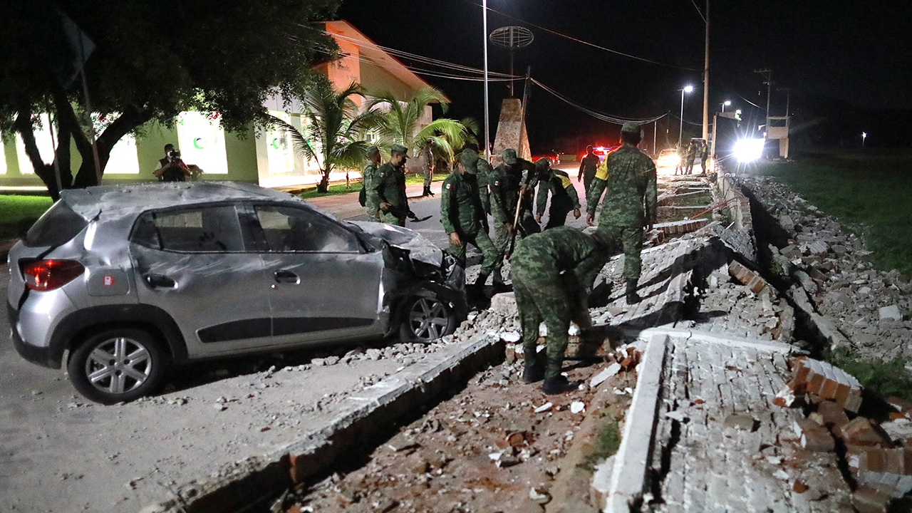 La-Lista sobre por qué los sismos no tienen una 'temporada' y no se pueden predecir