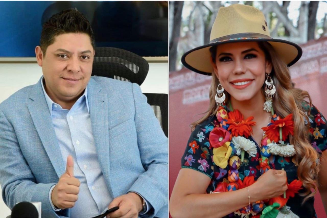 El TEPJF ratifica triunfos de Evelyn Salgado en Guerrero y de Ricardo Gallardo en SLP