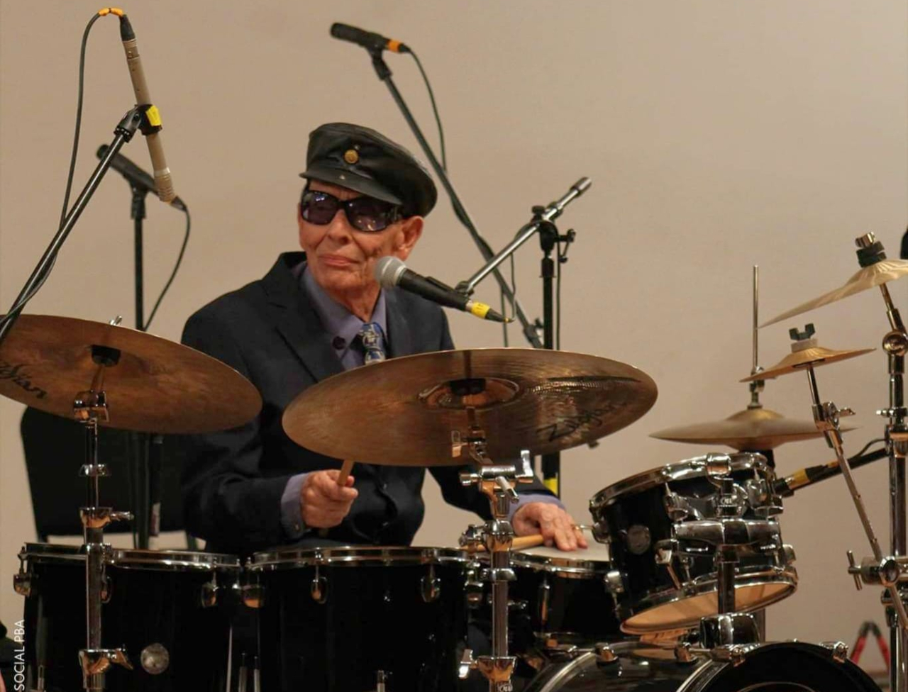 Tino Contreras, pionero del jazz mexicano, murió a los 97 años
