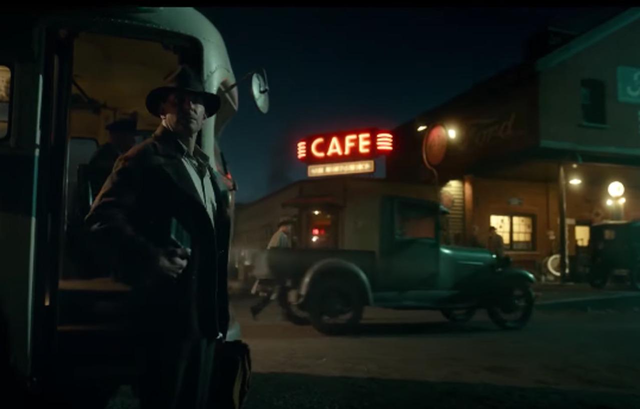 Guillermo del Toro publica el tráiler de su nuevo filme: 'Nightmare Alley'