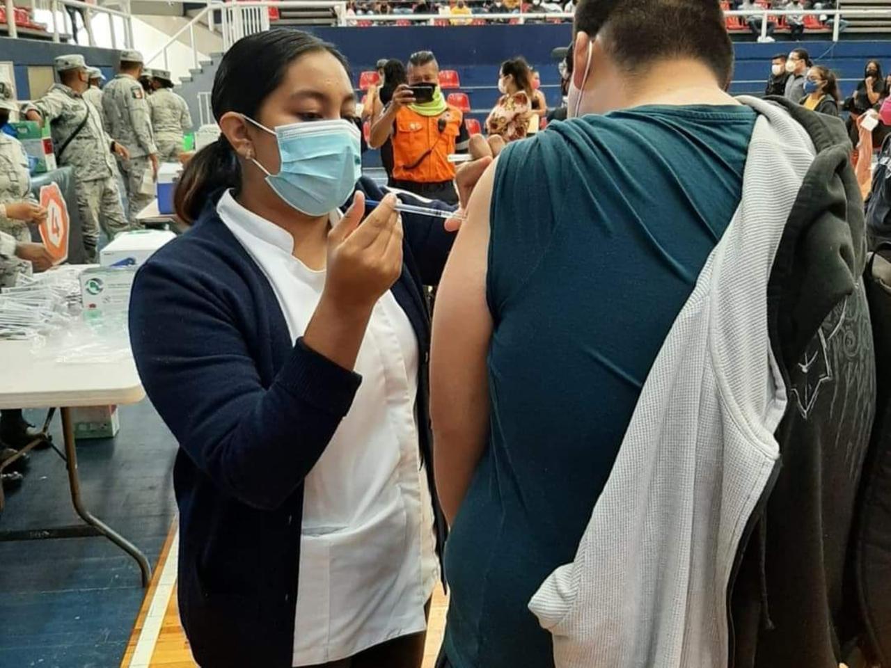 Todos los de 18 a 29 años en Guanajuato tendrán vacuna en octubre, afirma delegado