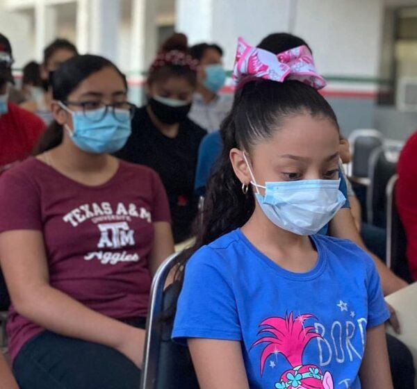 Niños y niñas ya tienen acceso a la vacuna Covid-19… pero aún es muy dispar