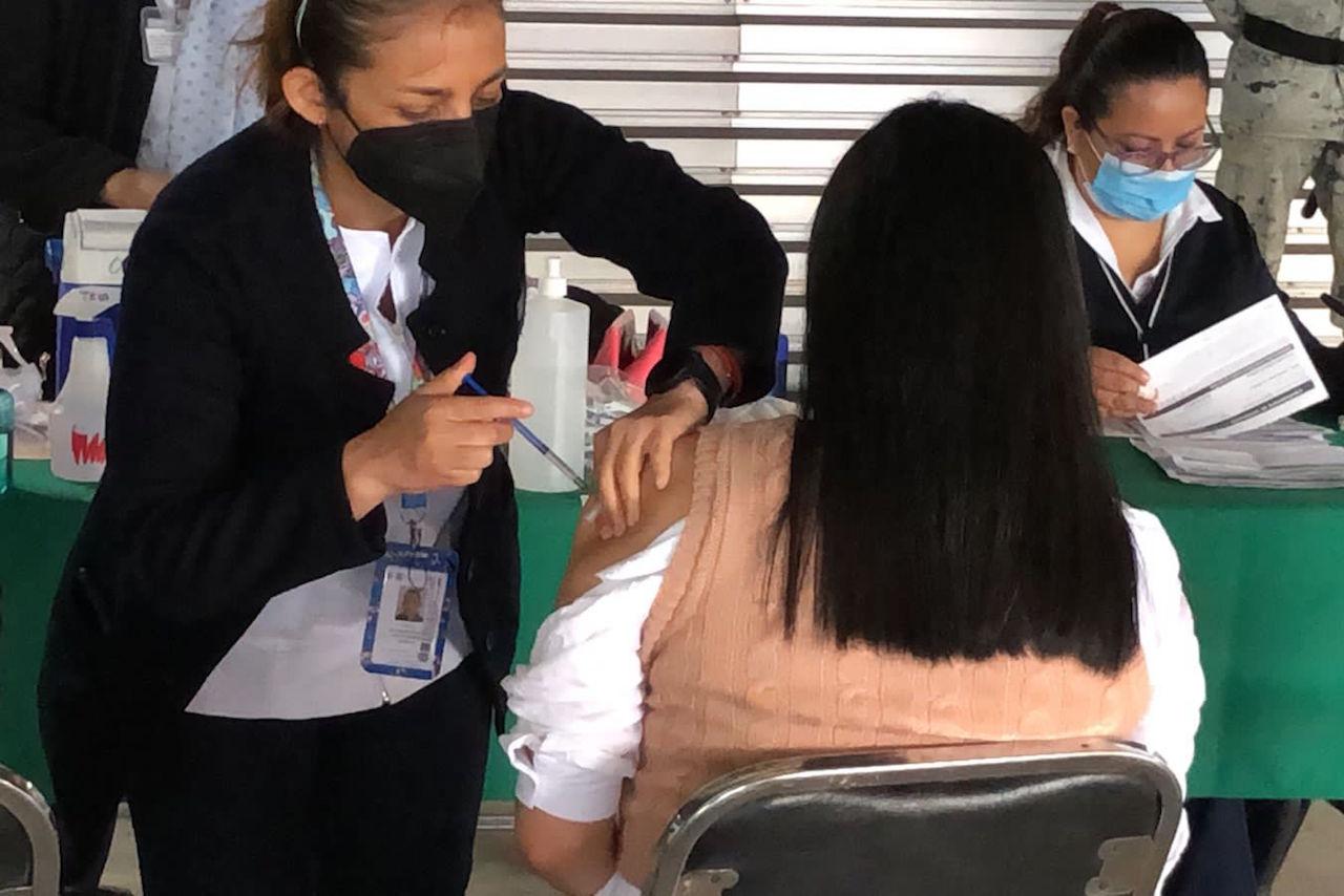 Vacunación en Cuajimalpa: Así será la aplicación de primeras dosis a los de 18 a 29 años