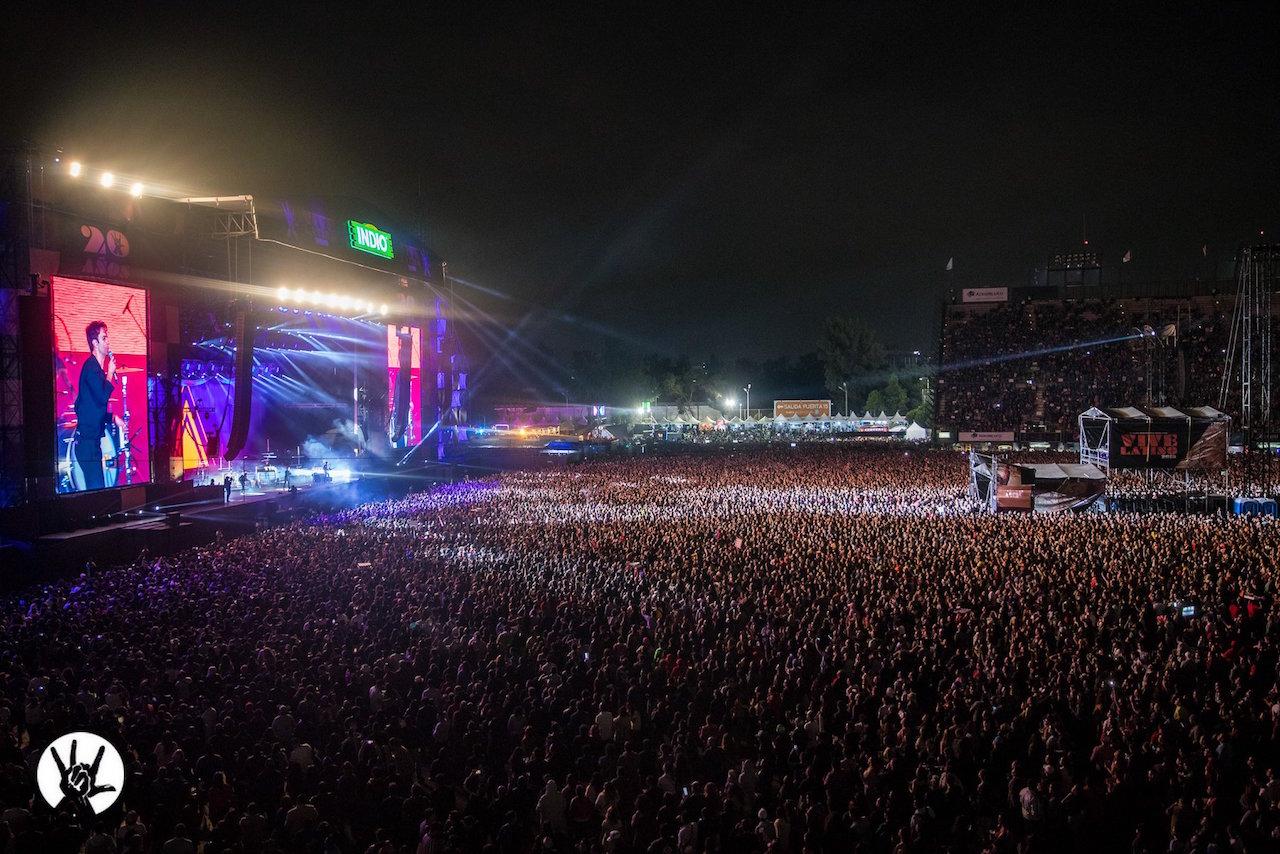 ¿Lo extrañabas? El Vive Latino anuncia fechas para su edición en 2022