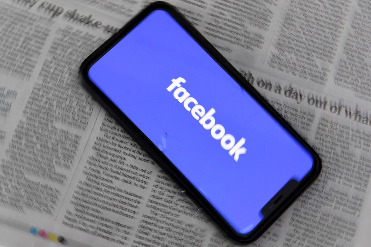 Facebook, el monstruo