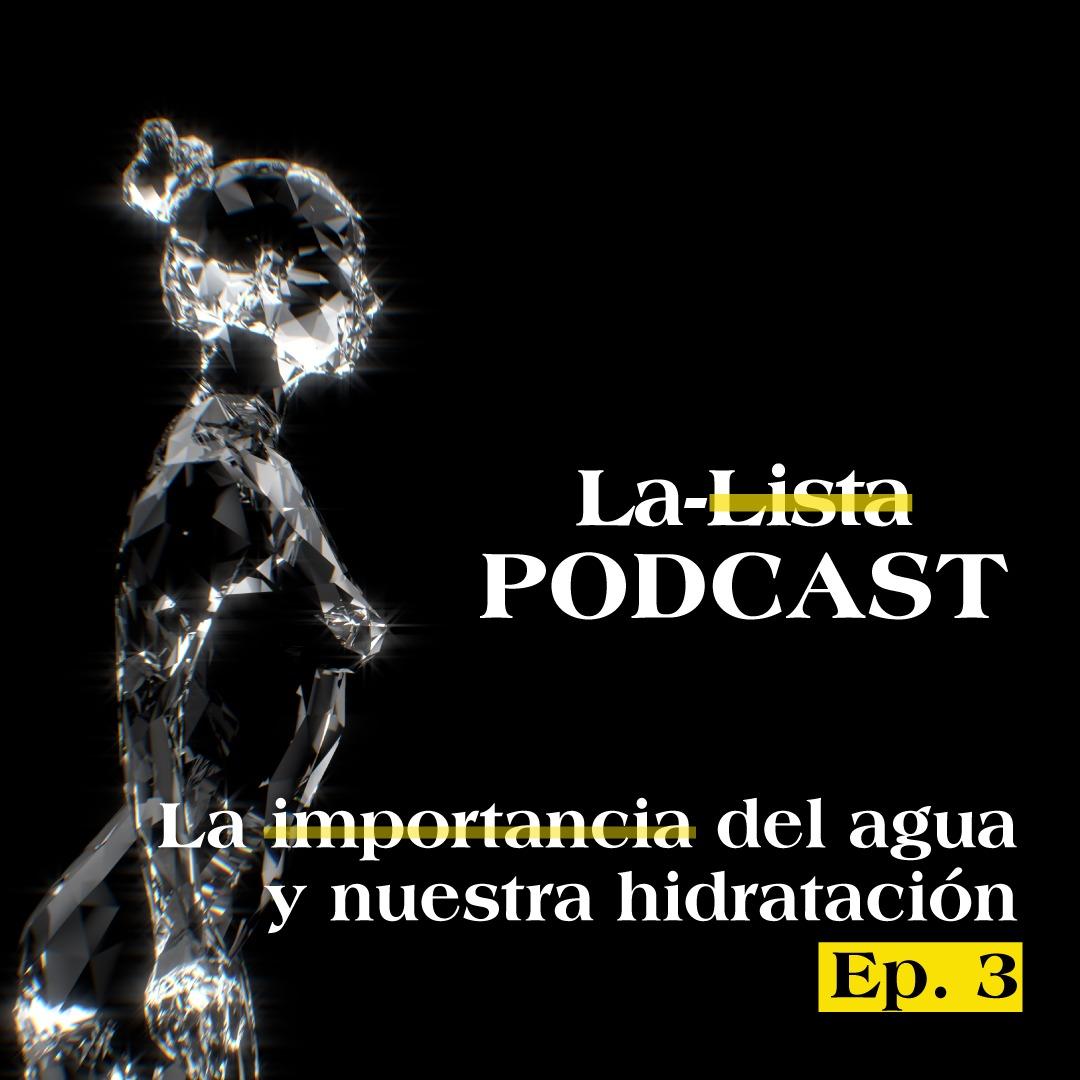 """Episodio 3 """"Una vida en el agua"""" con Paola Espinosa"""