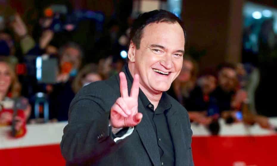 Quentin Tarantino dice que quiere hacer una comedia