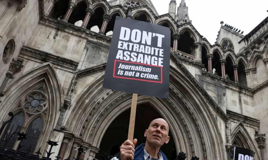 Julian Assange: qué esperar de la apelación de extradición