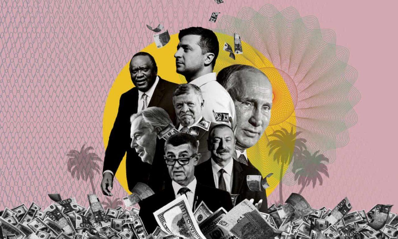 Pandora papers: la mayor filtración de datos sobre paraísos fiscales expone los secretos financieros de los ricos y poderosos
