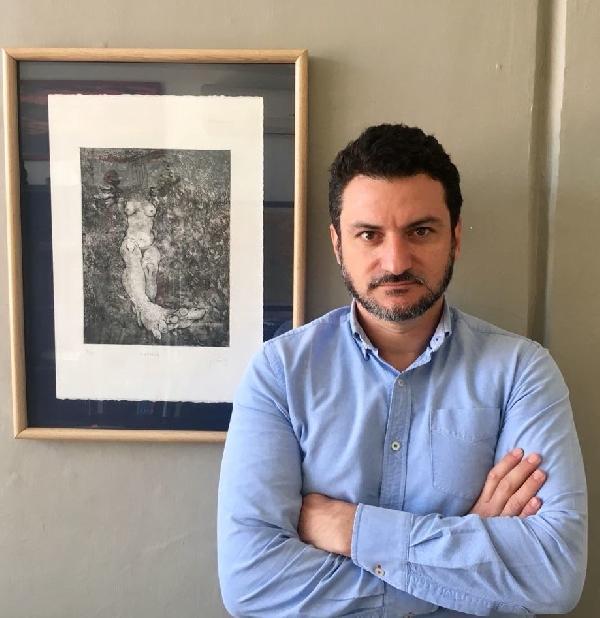 ¿Quién es Alejandro Madrazo Lajous?