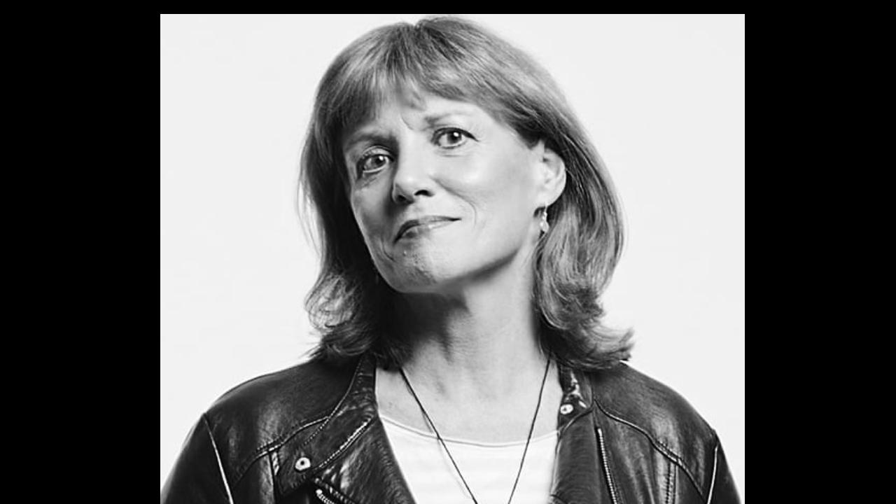Kate Muir