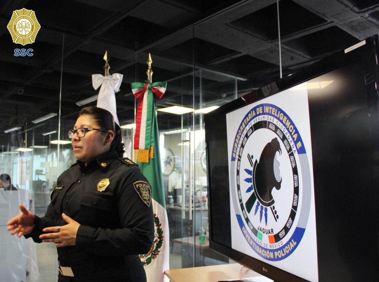 Policía Cibernética de la CDMX recibe 3 mil reportes mensuales; el delito más común es el fraude