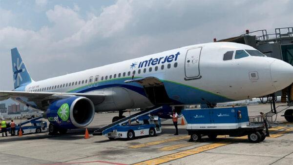 El apoderado legal de Interjet es detenido e internado en el reclusorio Sur