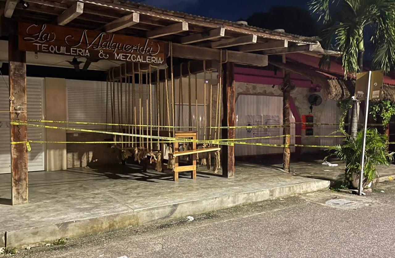 Un hombre es detenido por el ataque en Tulum que dejó 2 turistas muertas