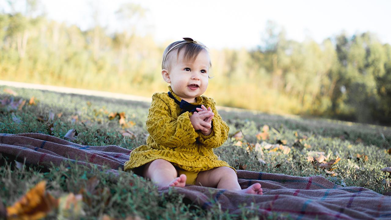 La-Lista de nombres inspirados en el otoño para niña y niño