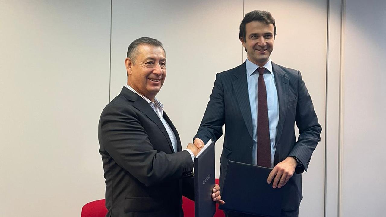 México envasará Sputnik V: Birmex y Rusia firman acuerdo
