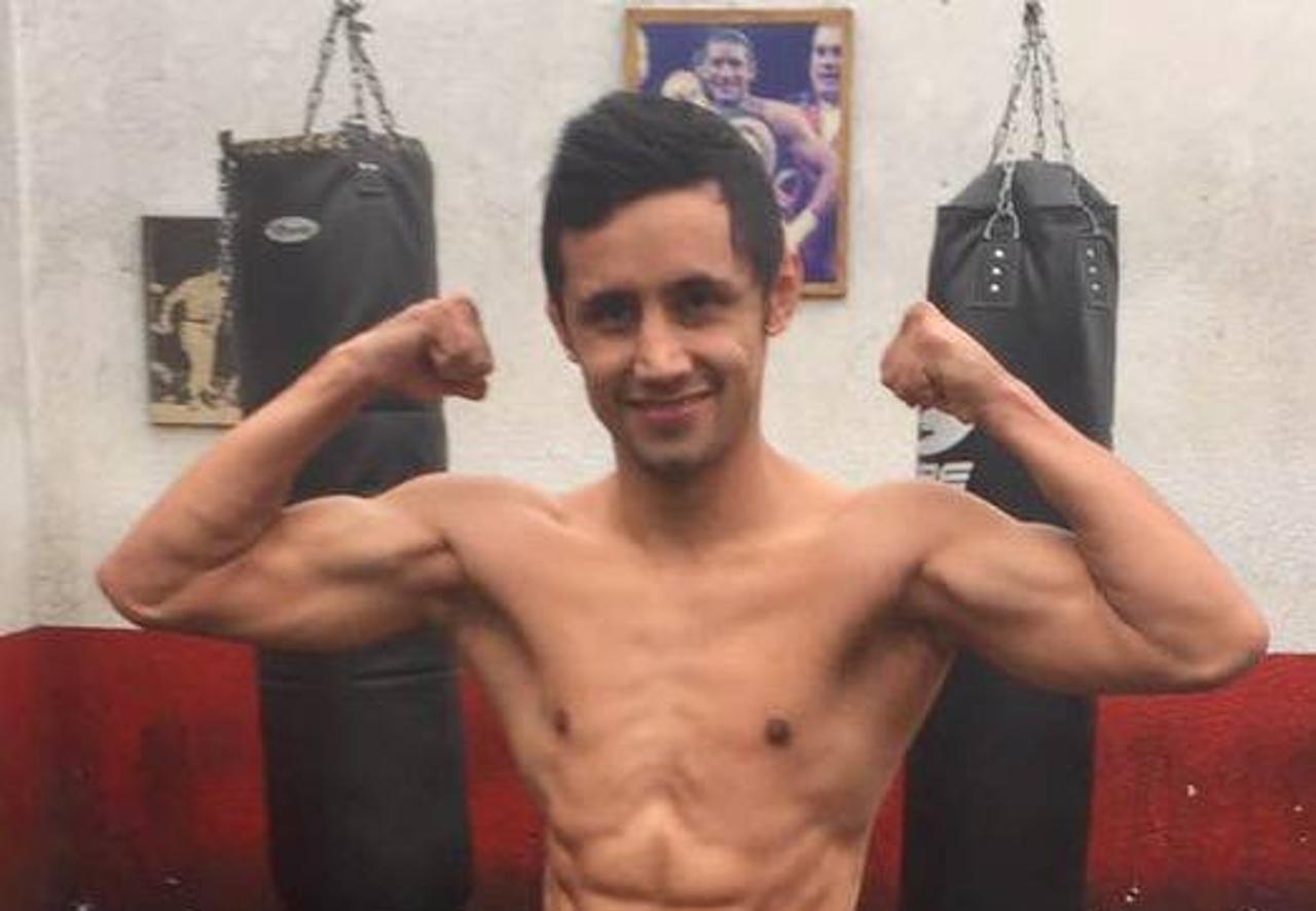 El boxeador Moisés Fuentes, en estado crítico; piden donadores de sangre