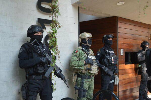 La SIP recuerda a México 'su deber' de investigar asesinatos de periodistas