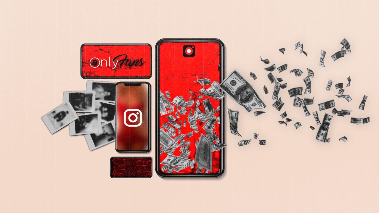OnlyFans e Instagram falsos, los ganchos para el robo de identidad
