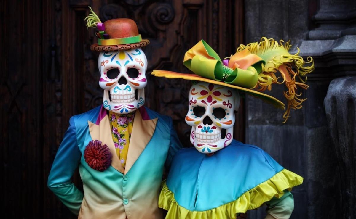Colectivos de mujeres y LGBT+ formarán parte del desfile de día de muertos