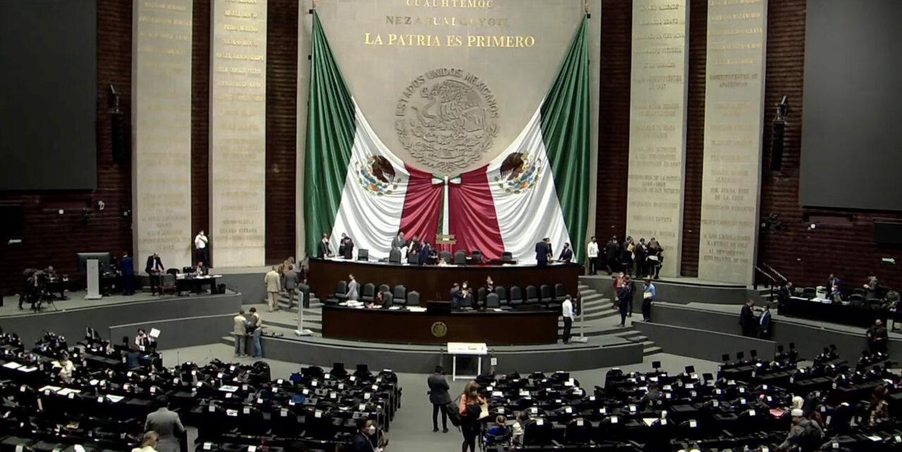 Diputados aprueban en lo general miscelánea fiscal 2022