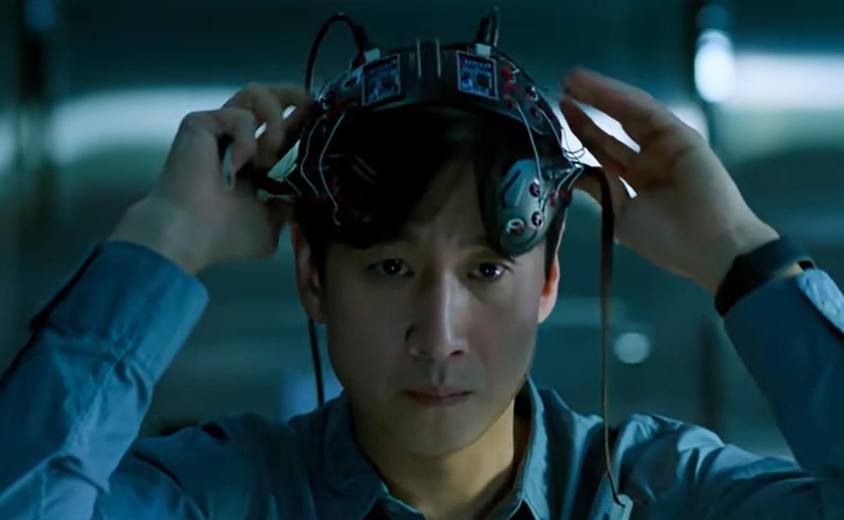 Dr. Brain de Apple TV+ lanza su tráiler con un actor de Parasite