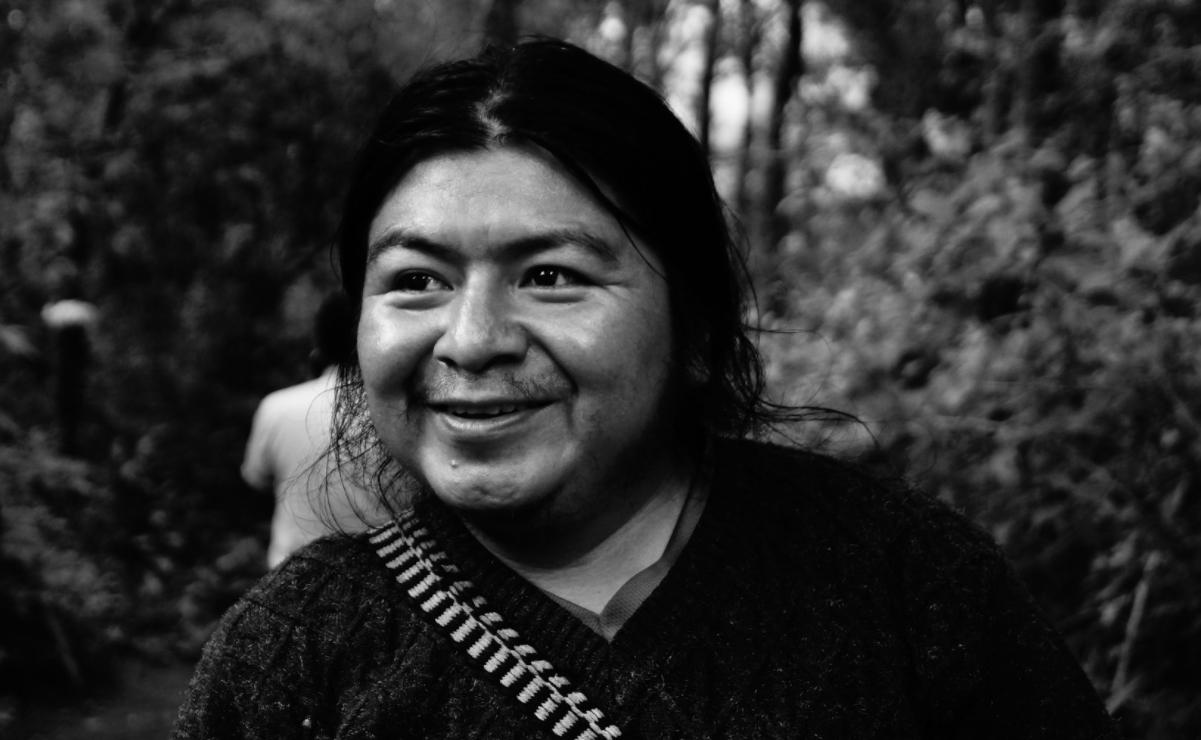 La Tate custodiará la obra de arte de un artista maya de Guatemala