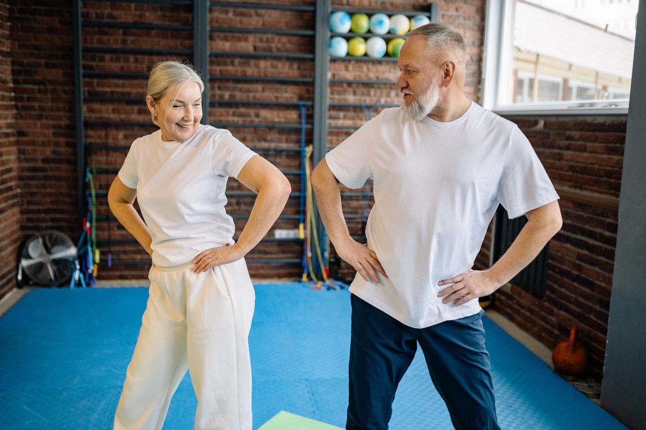 ¿Cómo tener un envejecimiento activo y saludable?
