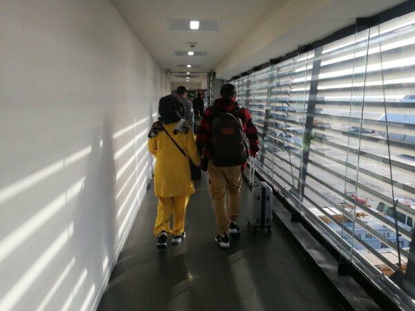 Nilo y Zabbih ya están de regreso en México tras los reclamos por su deportación