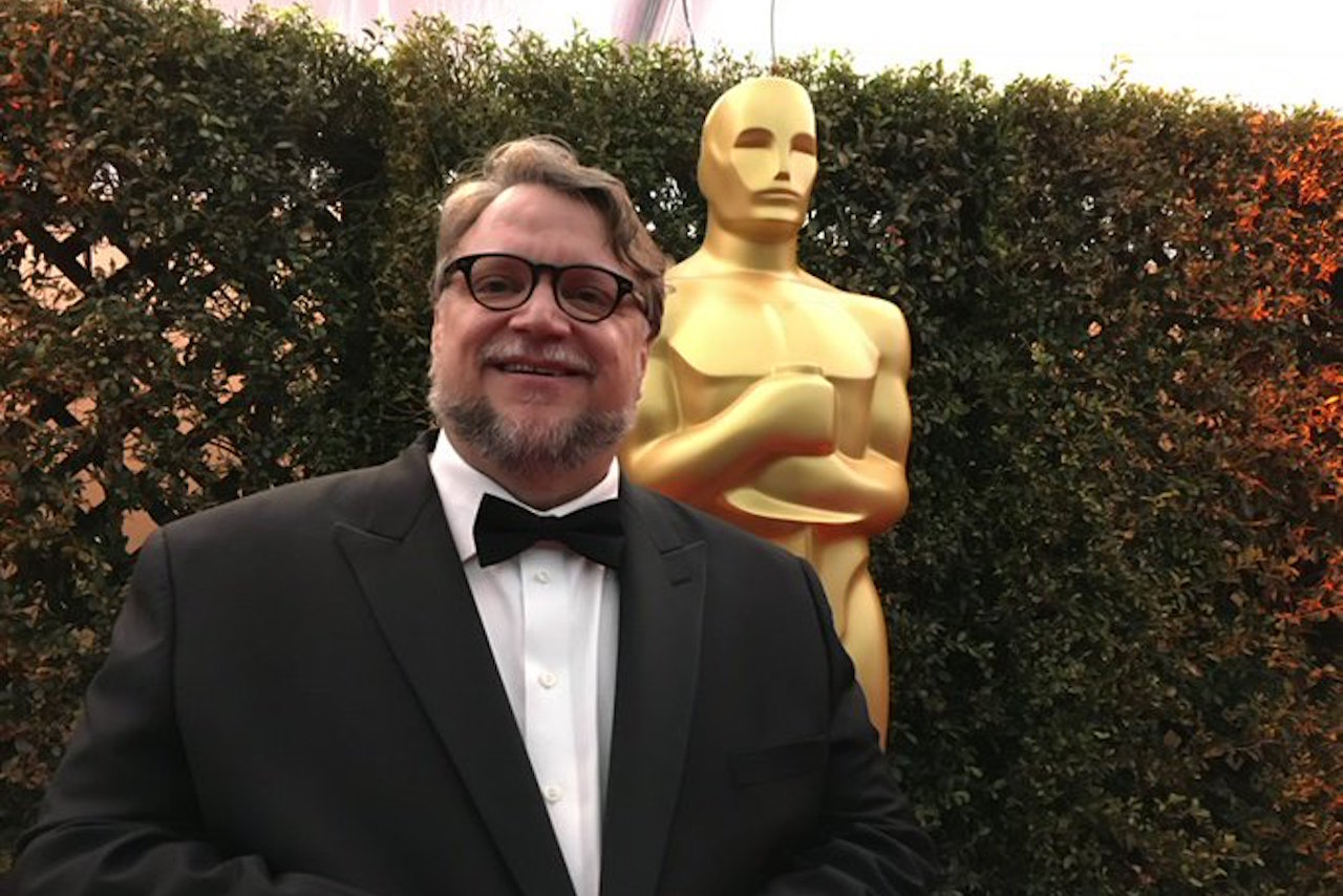 La-Lista de películas para celebrar el cumpleaños de Guillermo del Toro