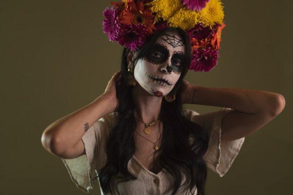 Halloween y Día de Muertos: estas son las diferencias y similitudes