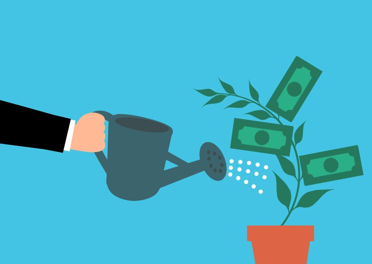 6 beneficios de invertir en fondos de inversión