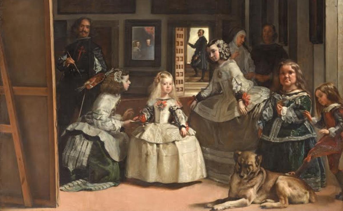 De Las Meninas a Goya: un pedazo del Museo del Prado llega a la CDMX
