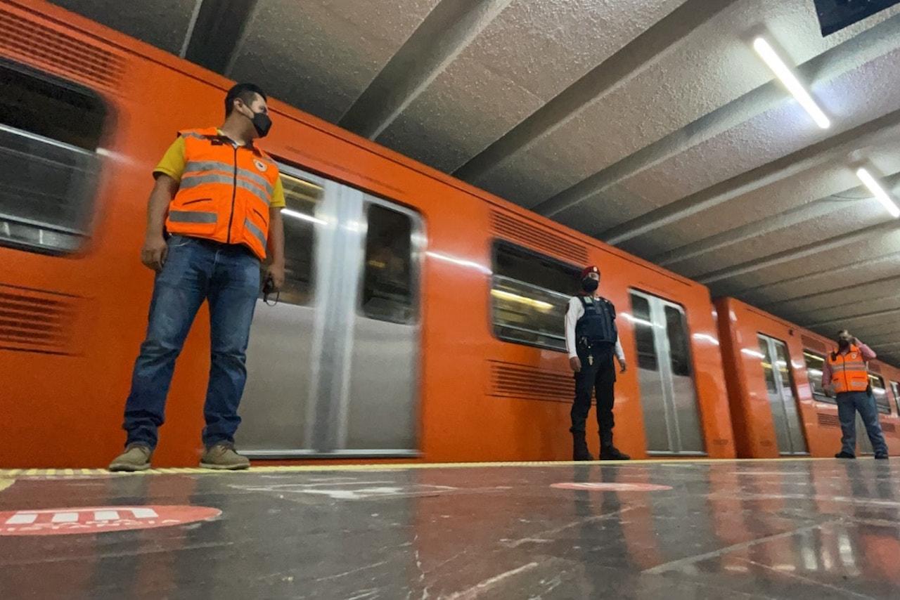¿Habrá paro en el Metro el 14 de octubre? Esto dicen Sheinbaum y el sindicato