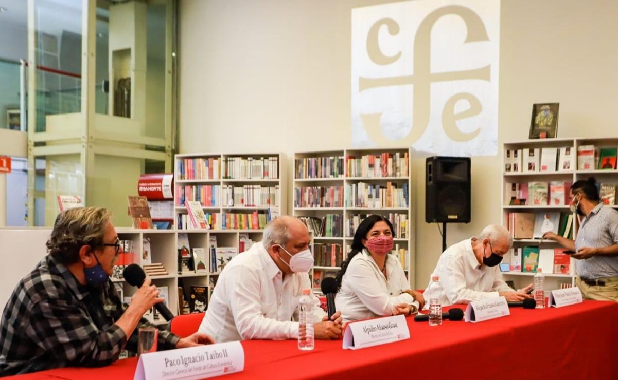México, invitado de honor a la Feria Internacional del Libro de La Habana