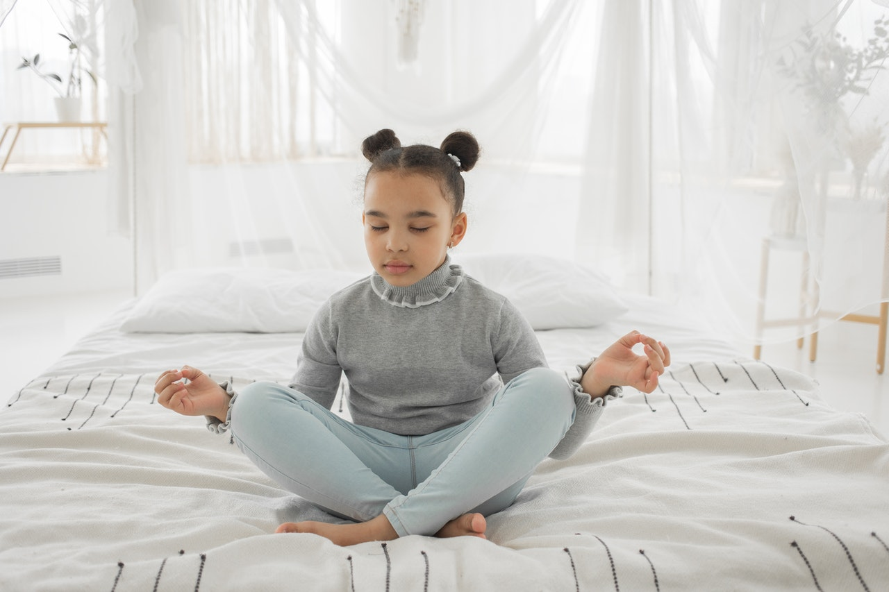 ¿Qué es el mindfulness para niños y por qué debe hacerlo toda la familia?