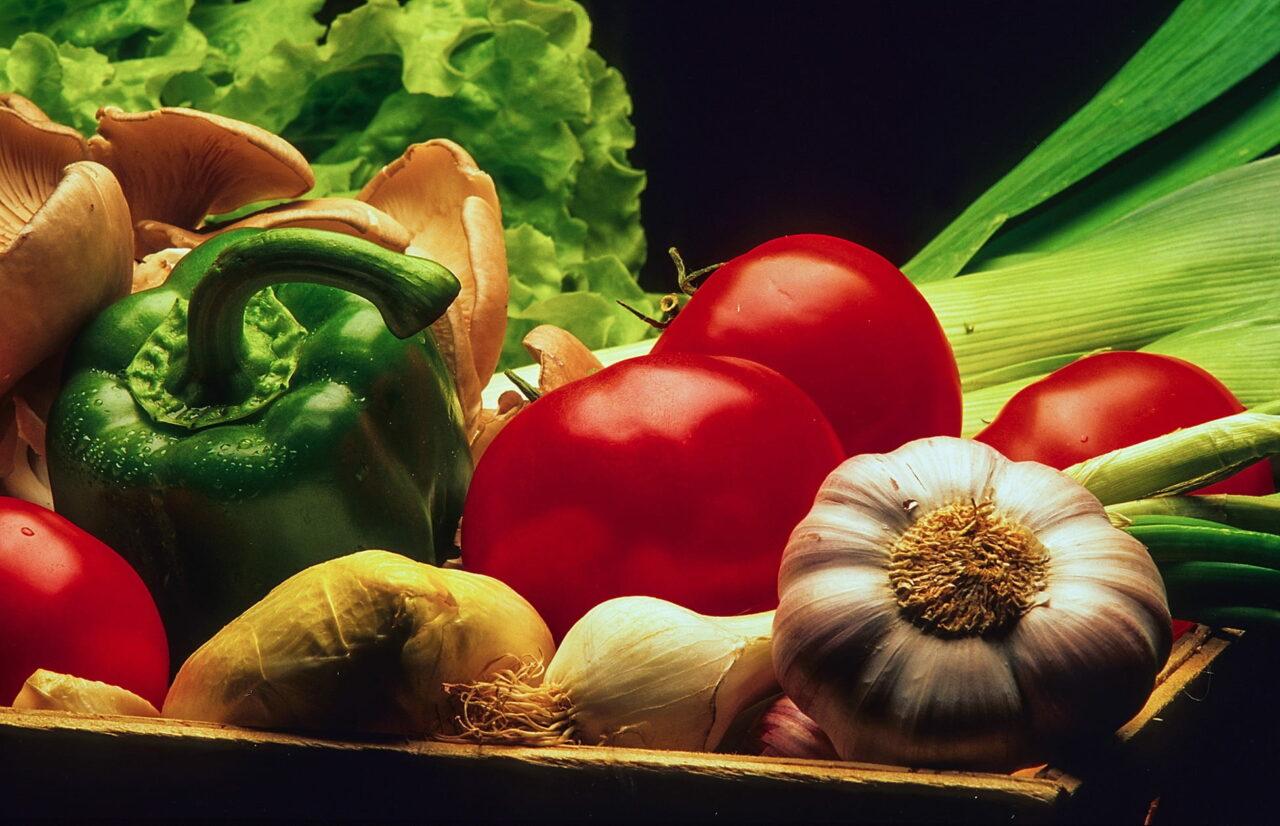 La-Lista de 5 tips para mejorar mi alimentación con un menor impacto ambiental