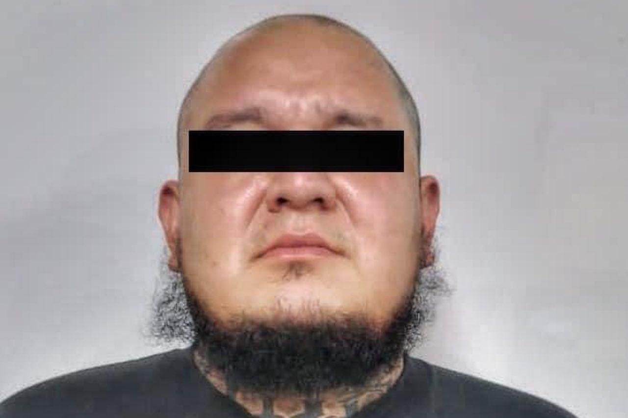 'Millonario', colaborador del Cartel de Santa, es detenido en NL