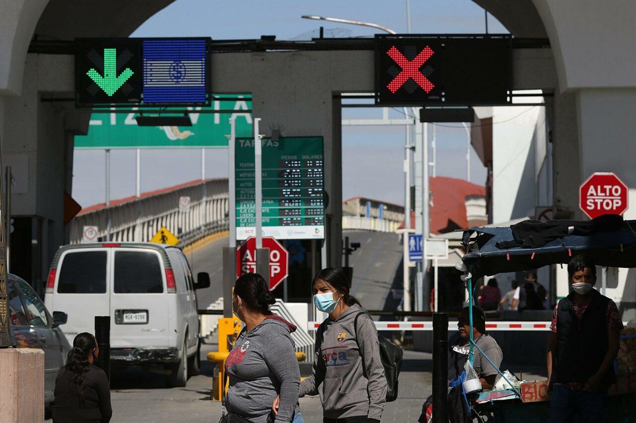 La-Lista de lo que sabemos y no de la reapertura de la frontera entre México y Estados Unidos