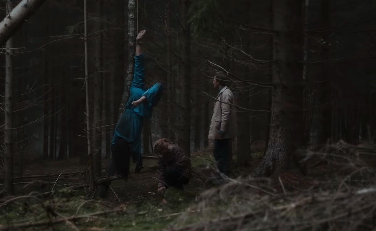 El lado oscuro de la élite y de un thriller nórdico, en las series del fin de semana