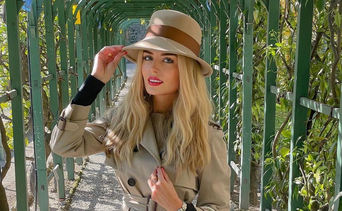 Tania Ruiz: Si no puedes ser feliz con pocas cosas, menos con muchas